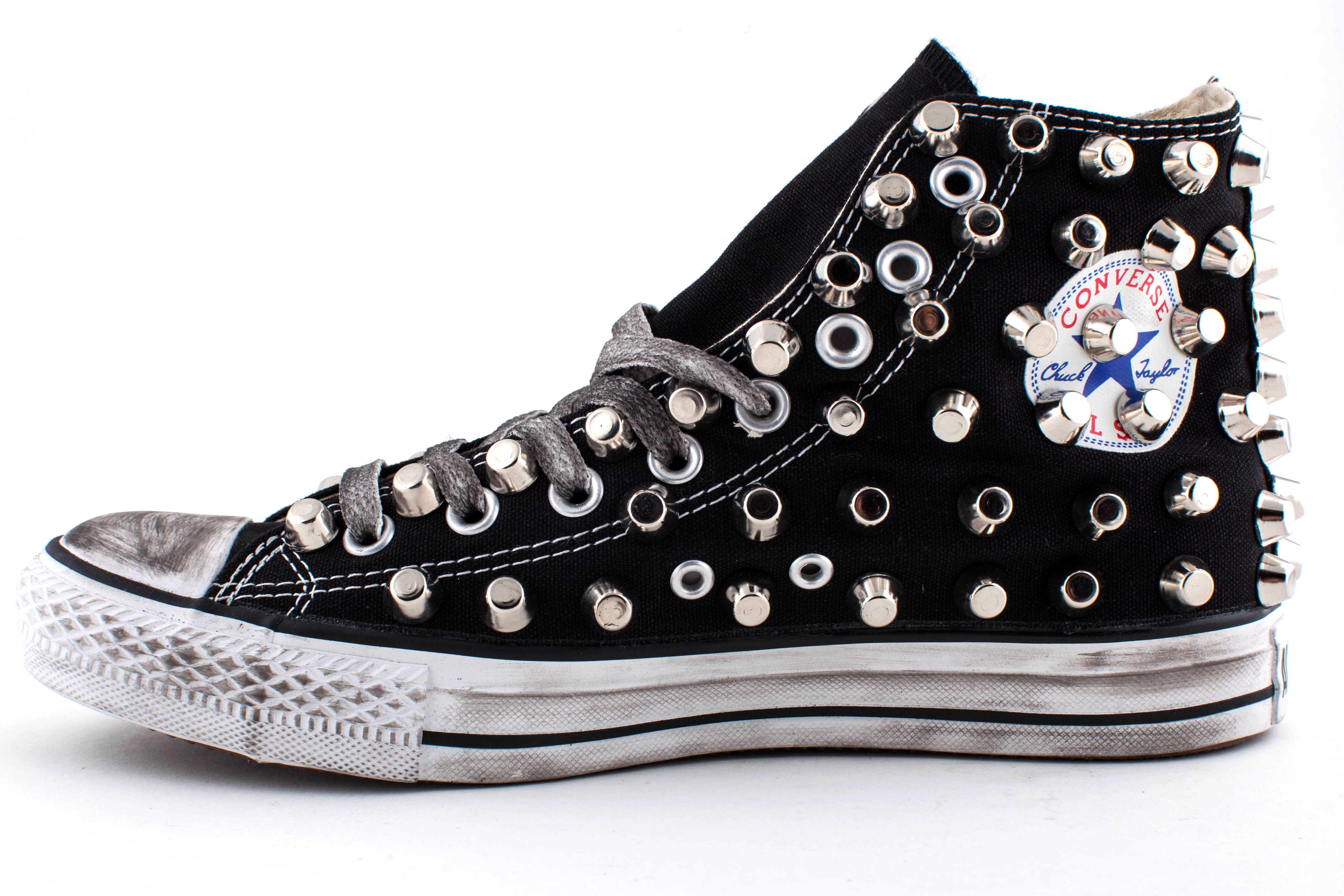 Converse All Star Spikes