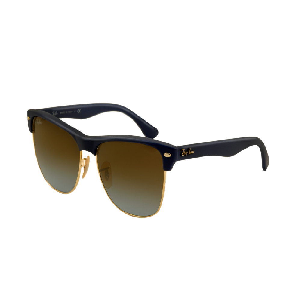 Ray Ban Clubmaster Brown