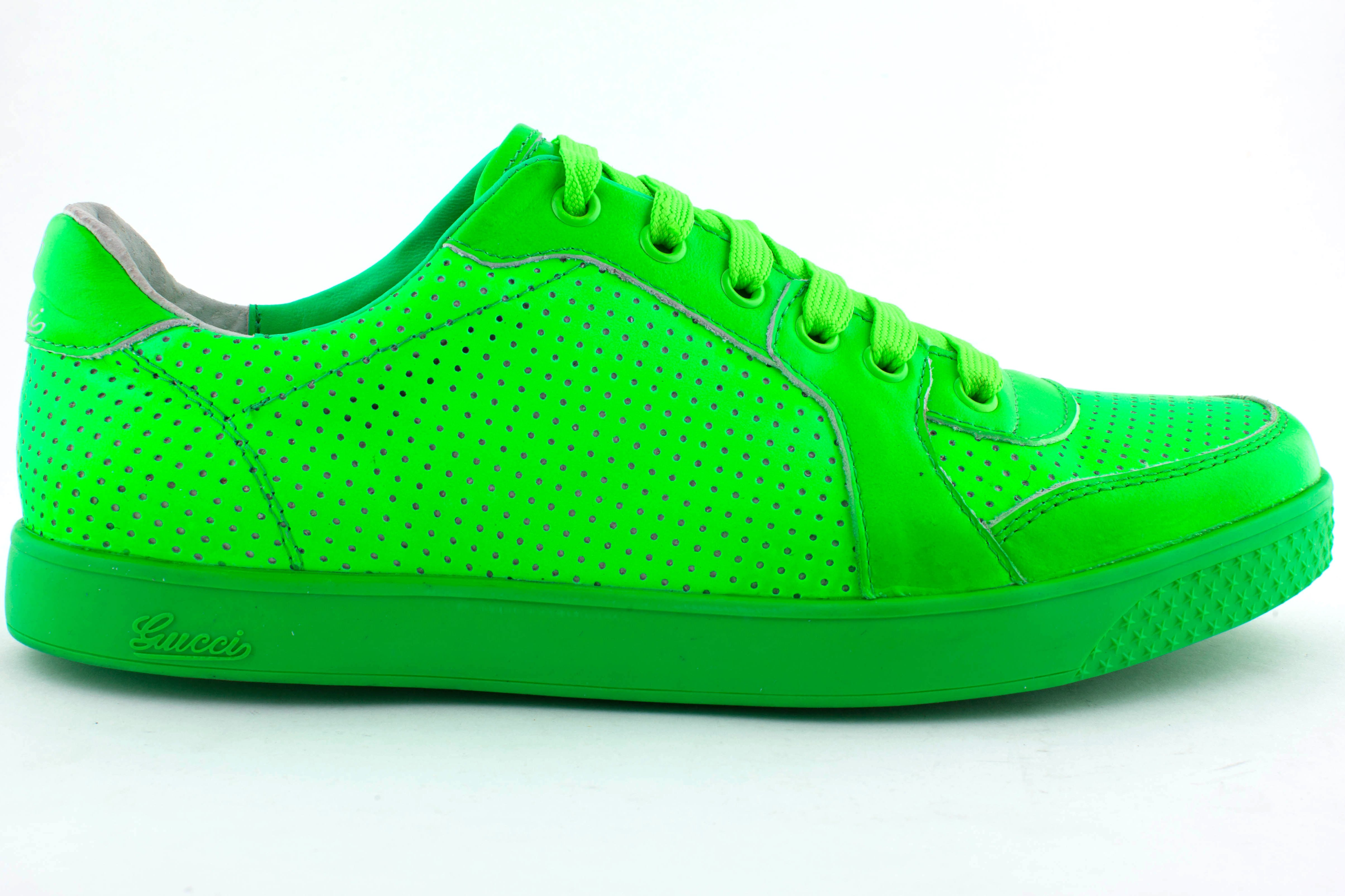 Gucci Neon Low