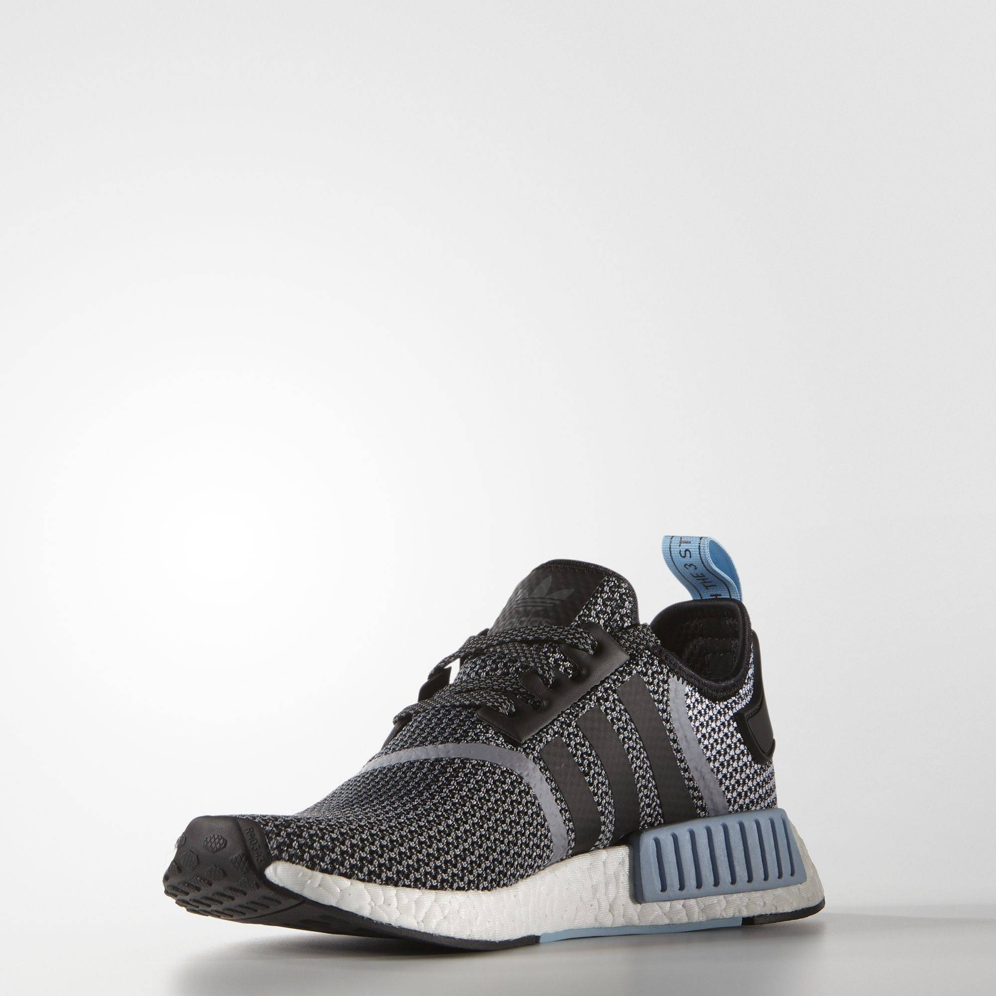 "NMD R1 ""Clear Blue"""