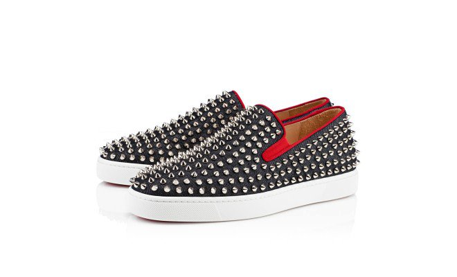 Christian Louboutin New Collection Sneakers