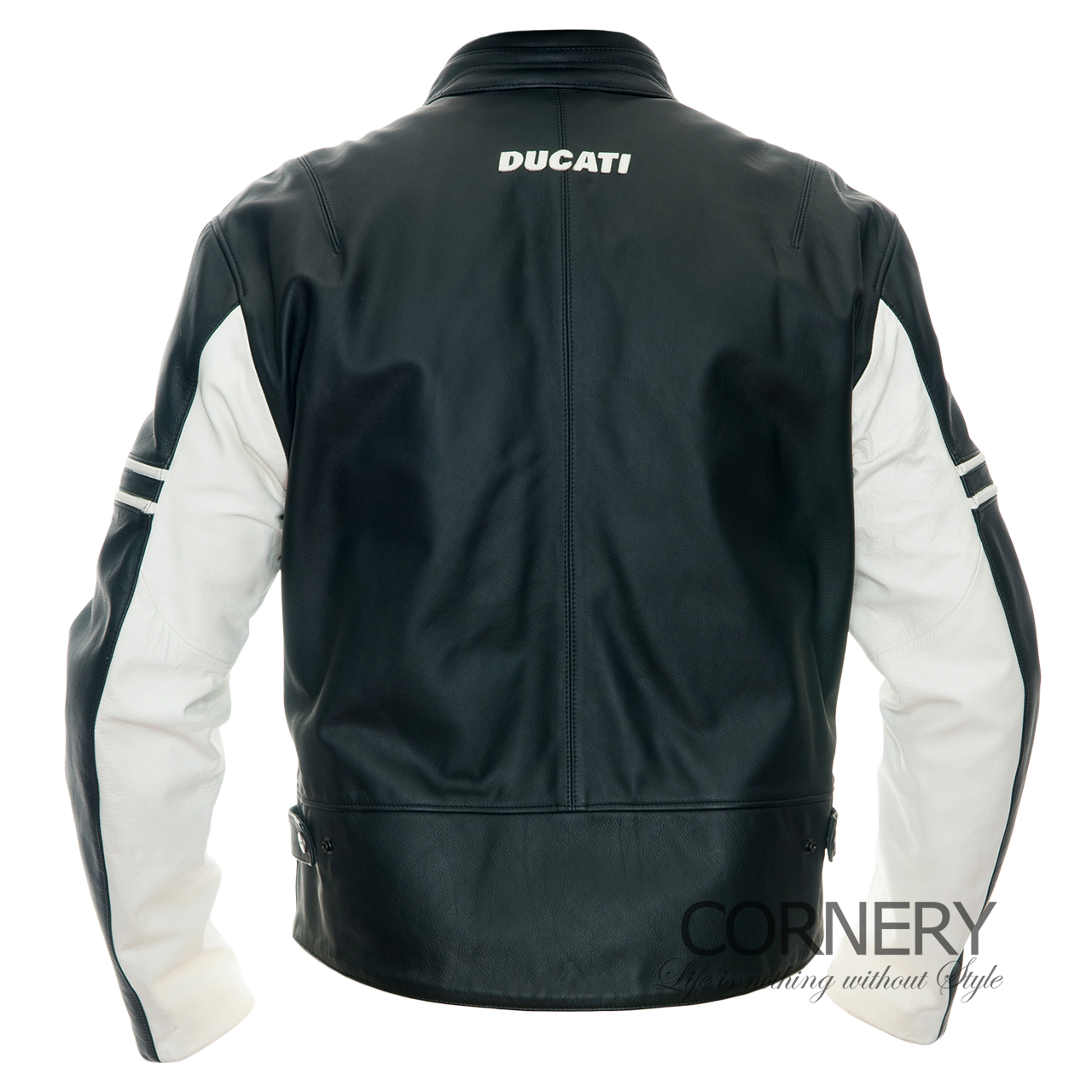 Dns for Ducati Leather Jacket