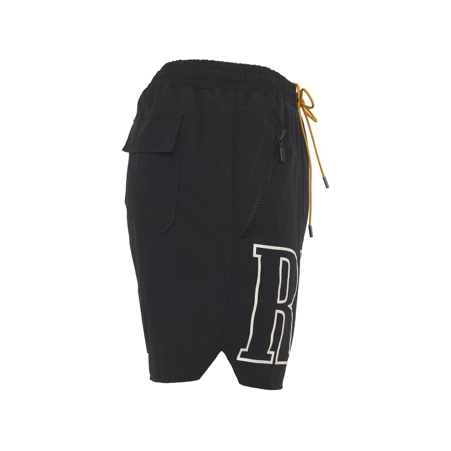 Rh Logo Swim Trunk