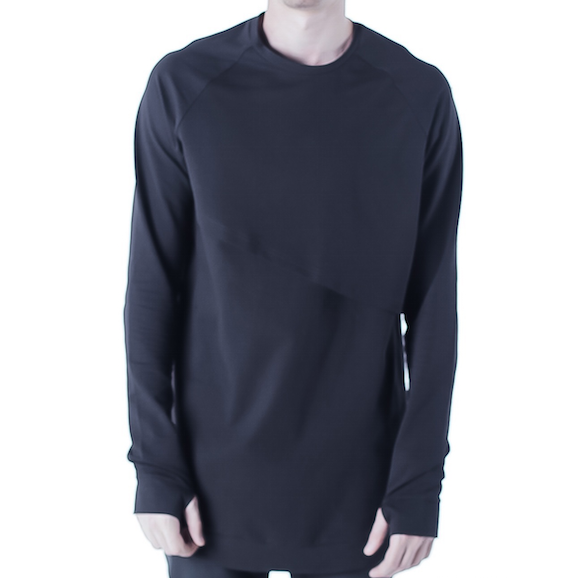 MCBMOSCOW Long-Sleeve