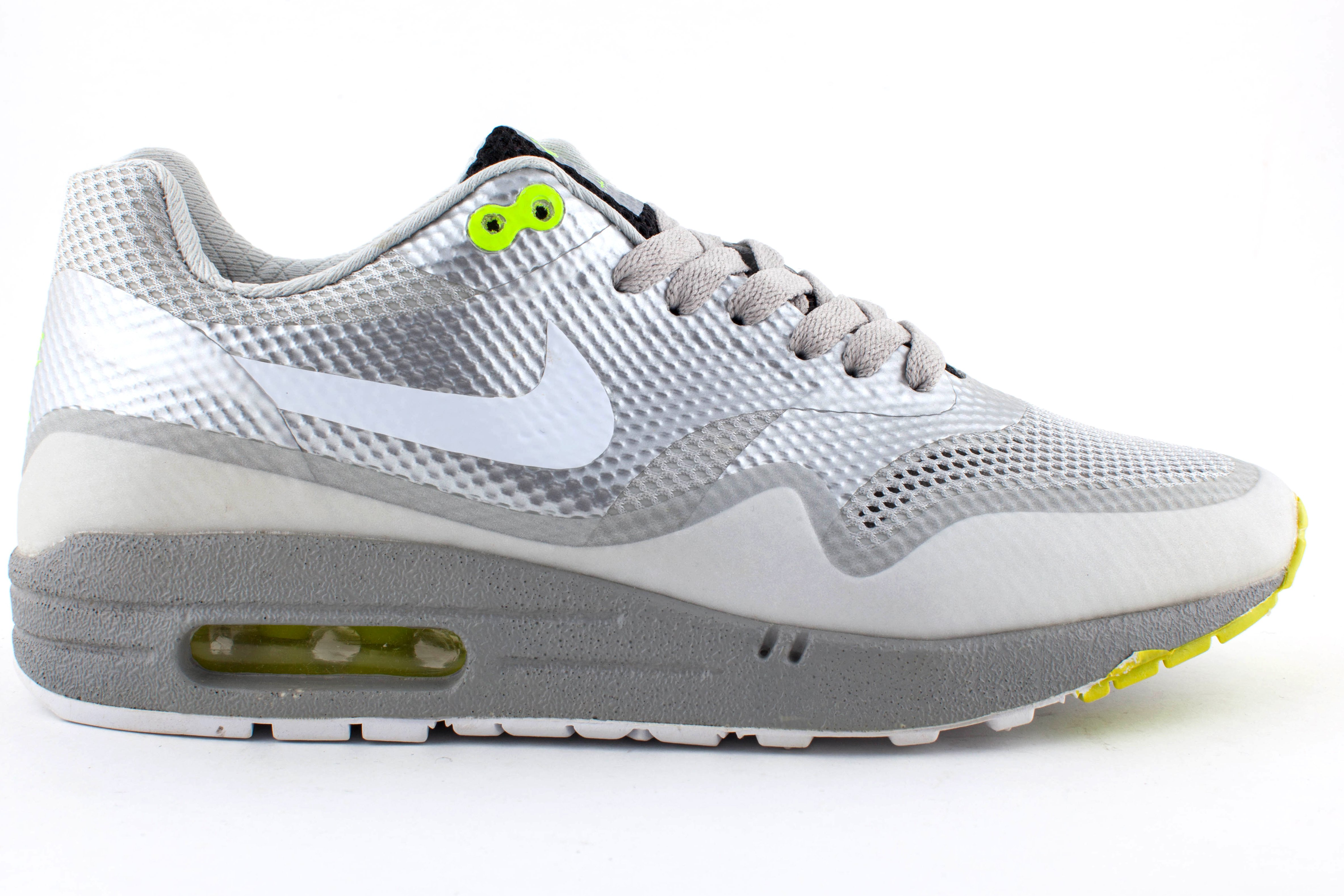 Nike Air Max 1 Hyperfuse Gray