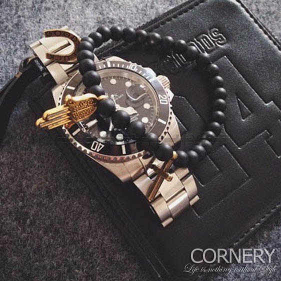 Cornery Custom Charms Bracelet #2