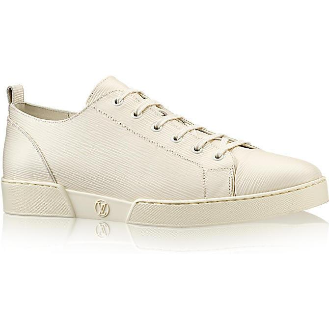 Louis Vuitton MATCH-UP SNEAKER
