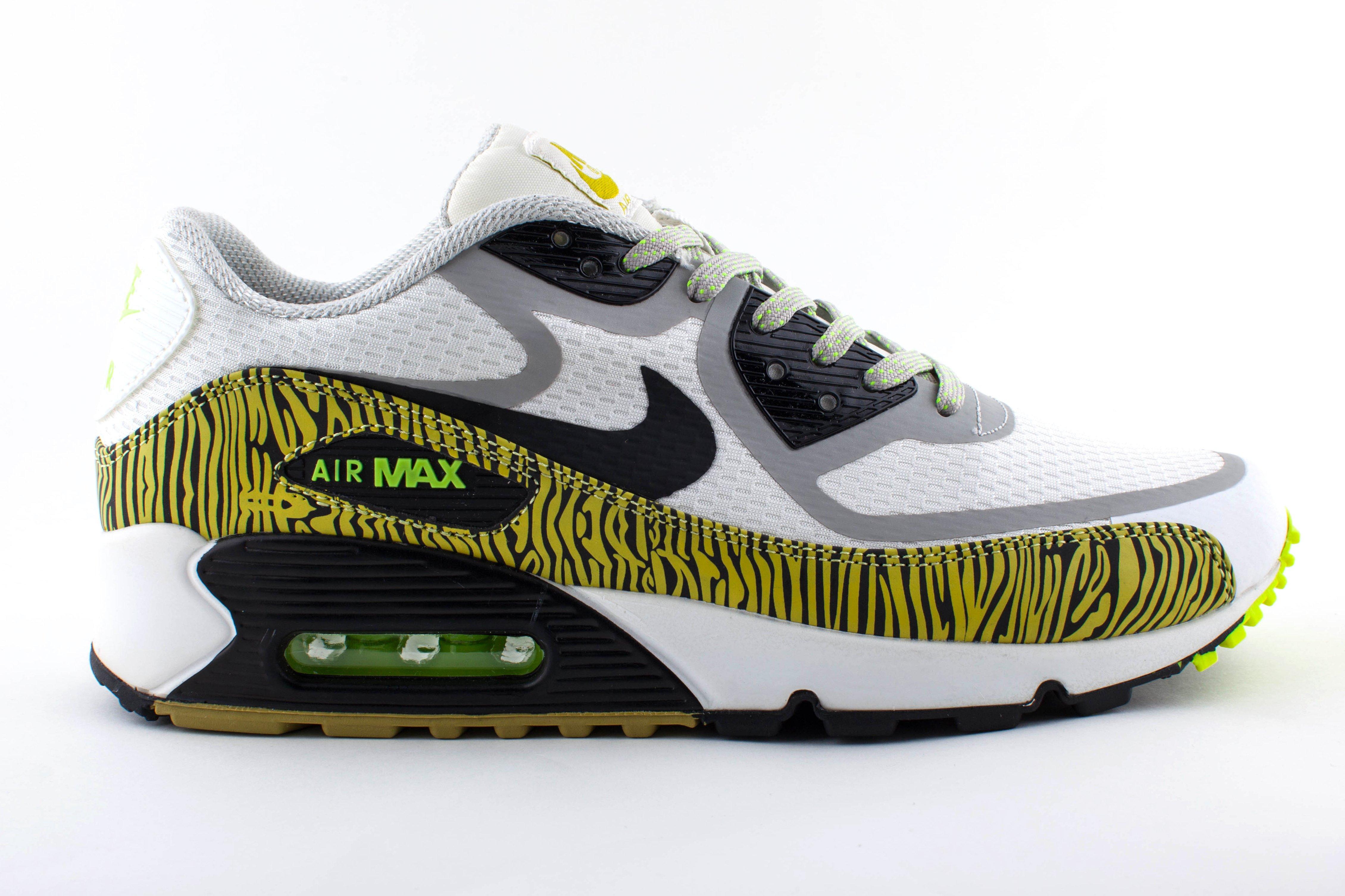 Nike Air Max 90 PRM Tape Green