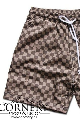 LV short pants