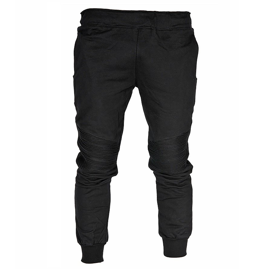 Balmain Biker cotton pants