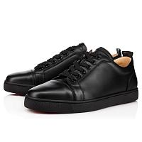 Louboutin Louis Junior Men's Flat