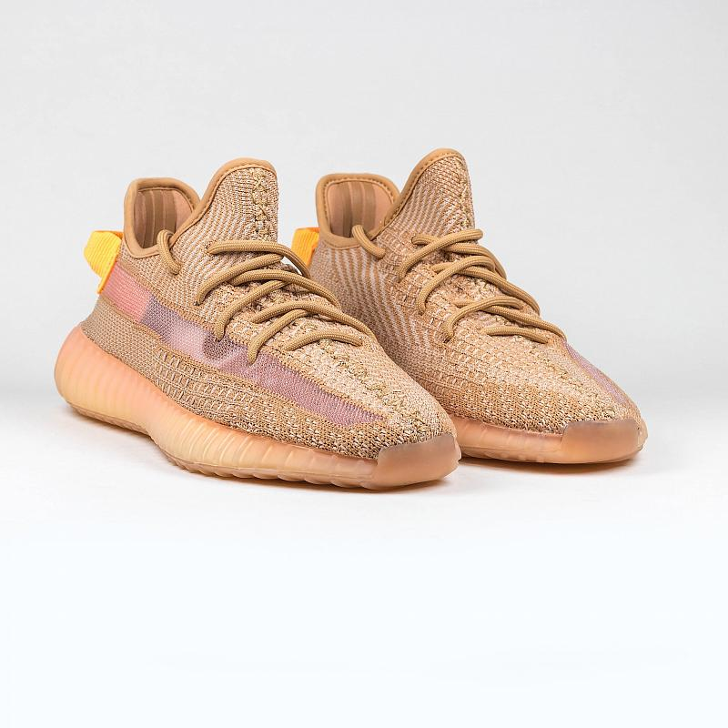 Кроссовки Yeezy Boost 350 V2 Clay
