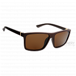 Cornery Brown Sunglasses