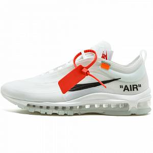 Nike Off-White Air Max 97