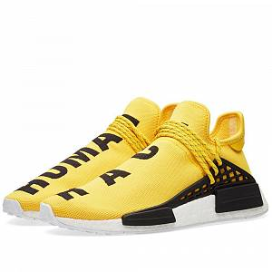 Consortium Pharrell Williams NMD Human Race