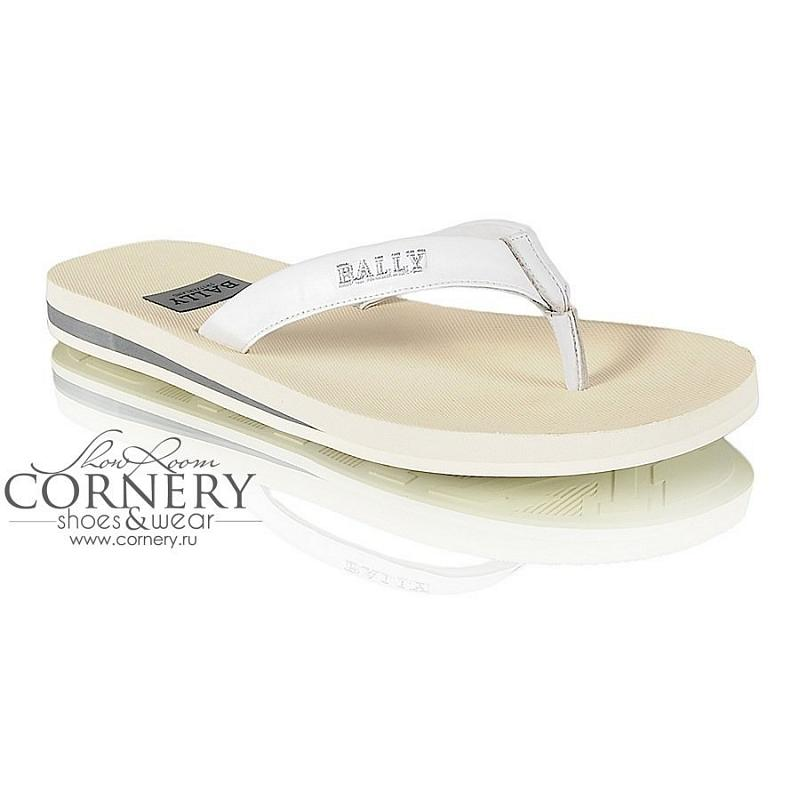 Bally Slippers