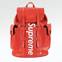 Рюкзак Supreme X Louis Vuitton Christopher Backpack