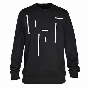 Rick Owens Drkshdw long sleeve