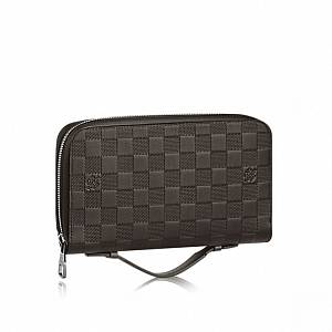 Louis Vuitton Zippy XL Damier Infini