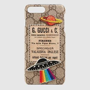 Gucci iPhone 8/8plus case