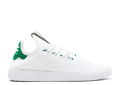 PW TENNIS HU White