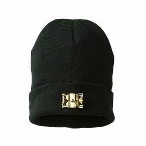 OATW COLLIER DE CHIEN: THE BEANIE
