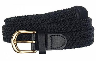 Elastic Belt in Colors