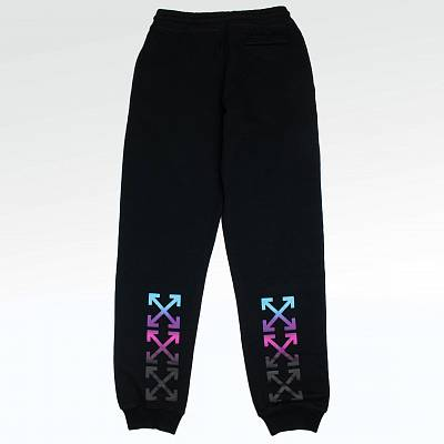 Штаны Off White Gradient Arrow Jogging Bottoms