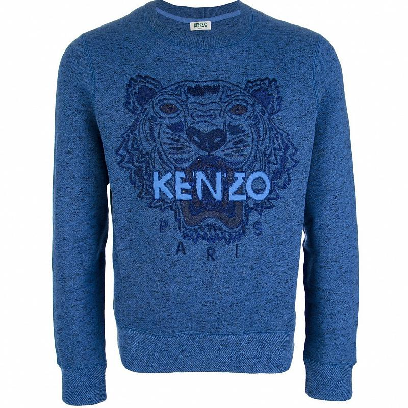 Kenzo Embroidered Sweater 2015