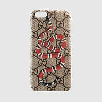 Gucci iPhone snake case