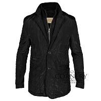 Burberry Brit Black Jacket