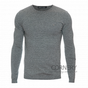 Emporio Armani Sweater Grey