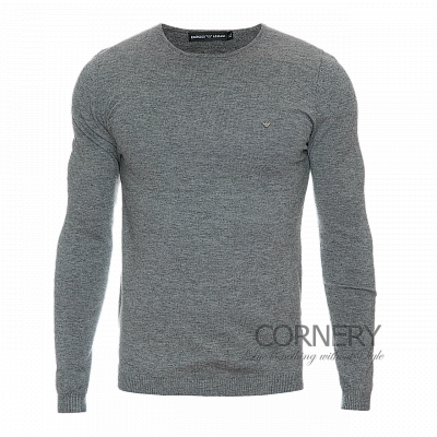 EA Sweater Grey
