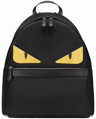 Fendi Monster Backpack