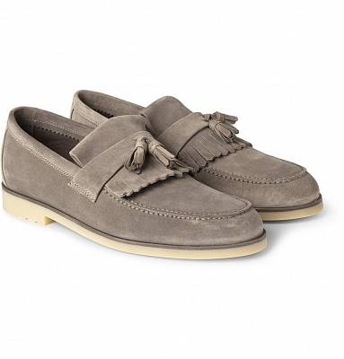 Loro Piana Loafers