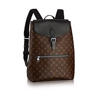 Louis Vuitton backpack monogram