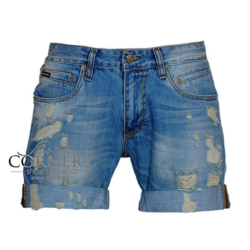 D&G Summer Jeans Shorts 1