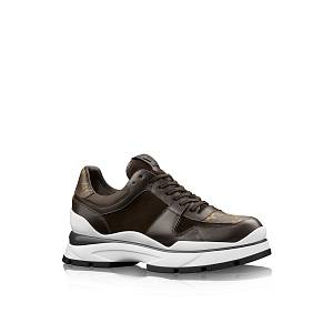 Louis Vuitton In Motion Sneakers