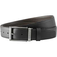 Mont Black double belt
