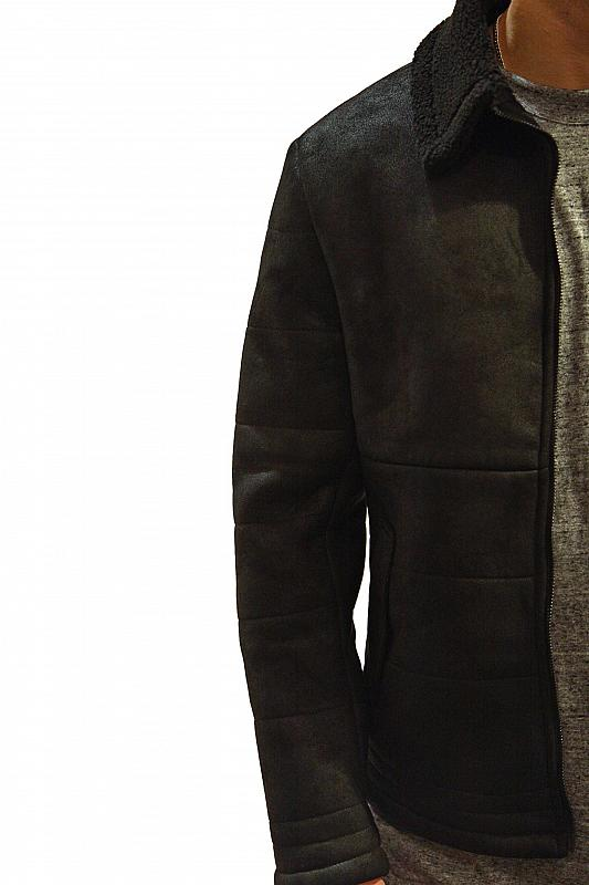 Alexander Wang Sheepskin Coat