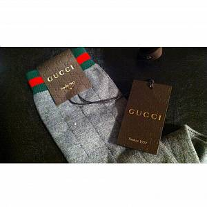 GUCCI MEN SOCKS