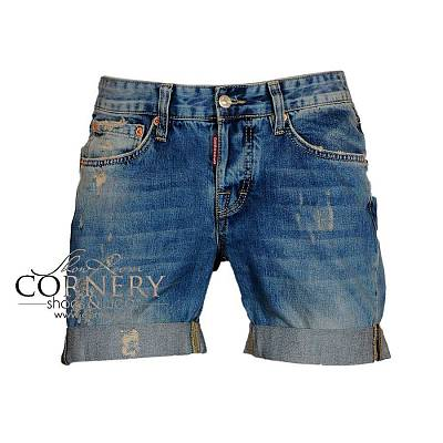 Dsquared Jeans Shorts 2