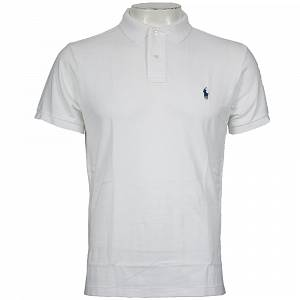 Ralph Lauren Polo Custom Fit