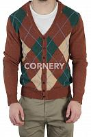 cornery sweater