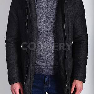 CORNERY Long Winter Coat