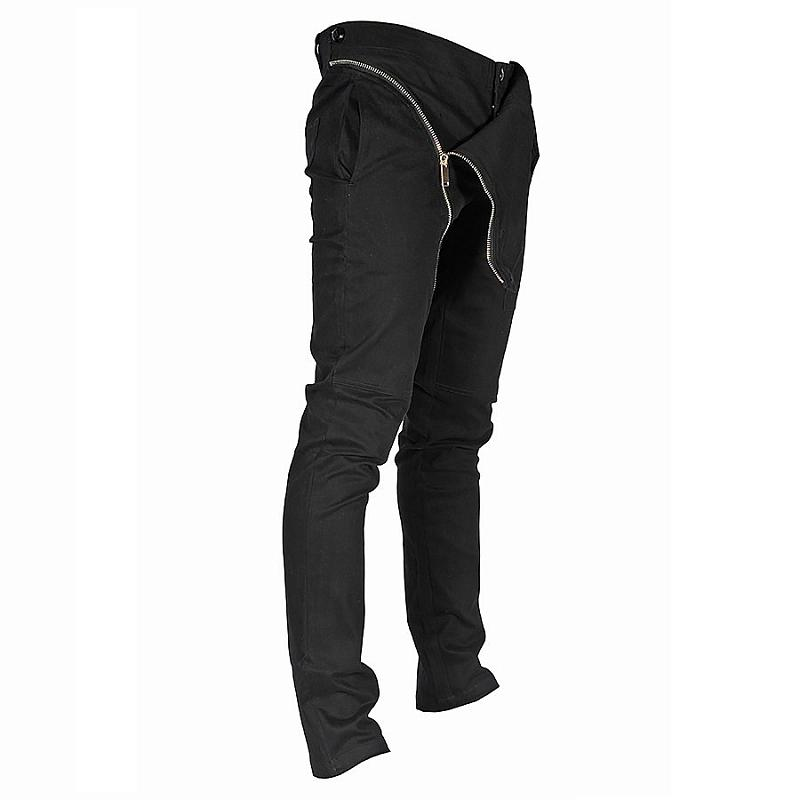 Rick Owens Zipped Pants