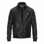 EA Leather Jacket