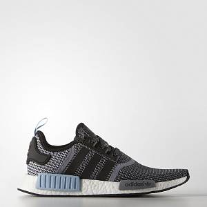Adidas NMD R1 Clear Blue