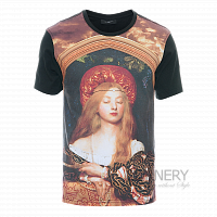 Givenchy Icons T-Shirt