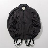 OBLIVION Bomber by REPRESENT